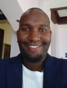 Martin Nsubuga 2018